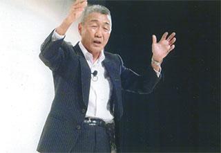 松元ヒロさんのワンマンショー 松元ヒロさんのワンマンショー